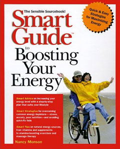 The Smart Guide to Boosting Your Energy
