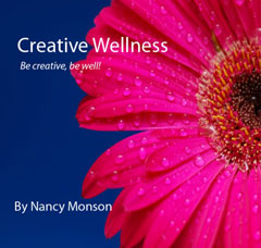 Creative Wellness – Be creative, be well!
